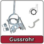 Gussrohr
