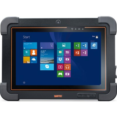 Agile X - 10,1 Industrie-Tablet-PC