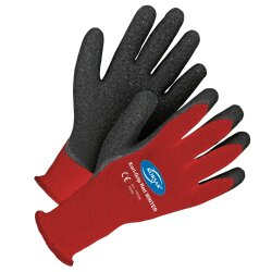 Arbeitshandschuh Winter Grip
